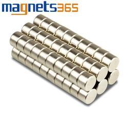50 قطعة N35 النيوديميوم المغناطيس قوي البسيطة جولة جدار مغناطيس 8x5mm القرص نادر الأرض مغناطيس