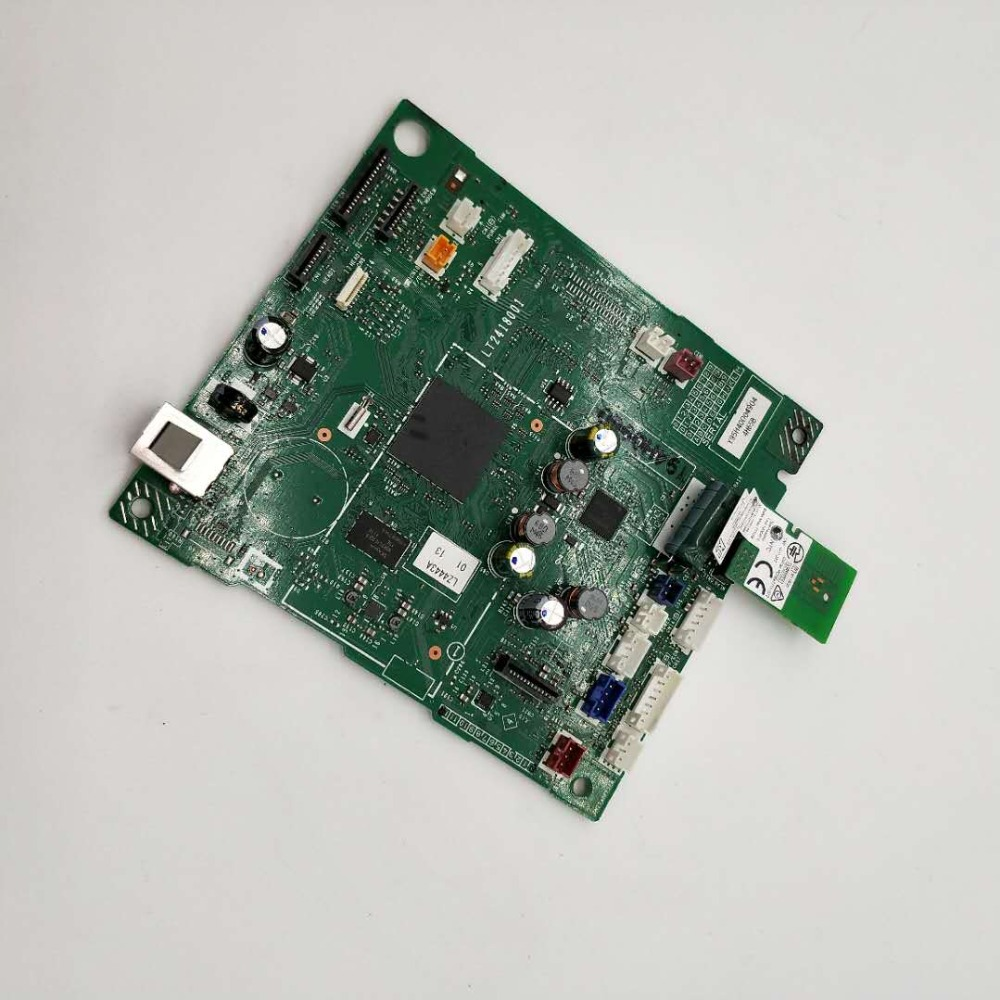 Motherboard USB Interface Board For Brother MFC-J200