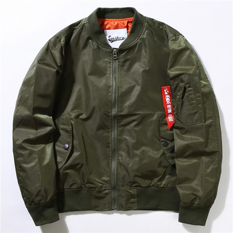 Popular Us Flight Jacket-Buy Cheap Us Flight Jacket lots from ...