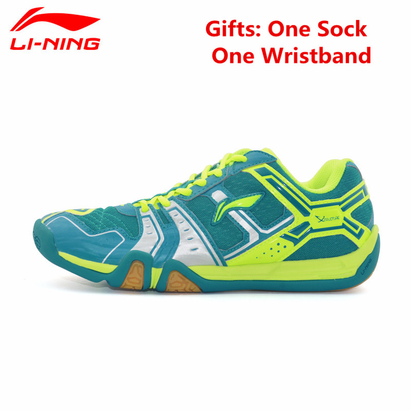 Li-Ning Saga 2017 Badminton Shoes Mens Breathable Sport Sneakers Li Ning Shock Absorption Athletic Man's Gym Shoe Lining AYTM085 пила торцовочная энкор 90050 корвет5р
