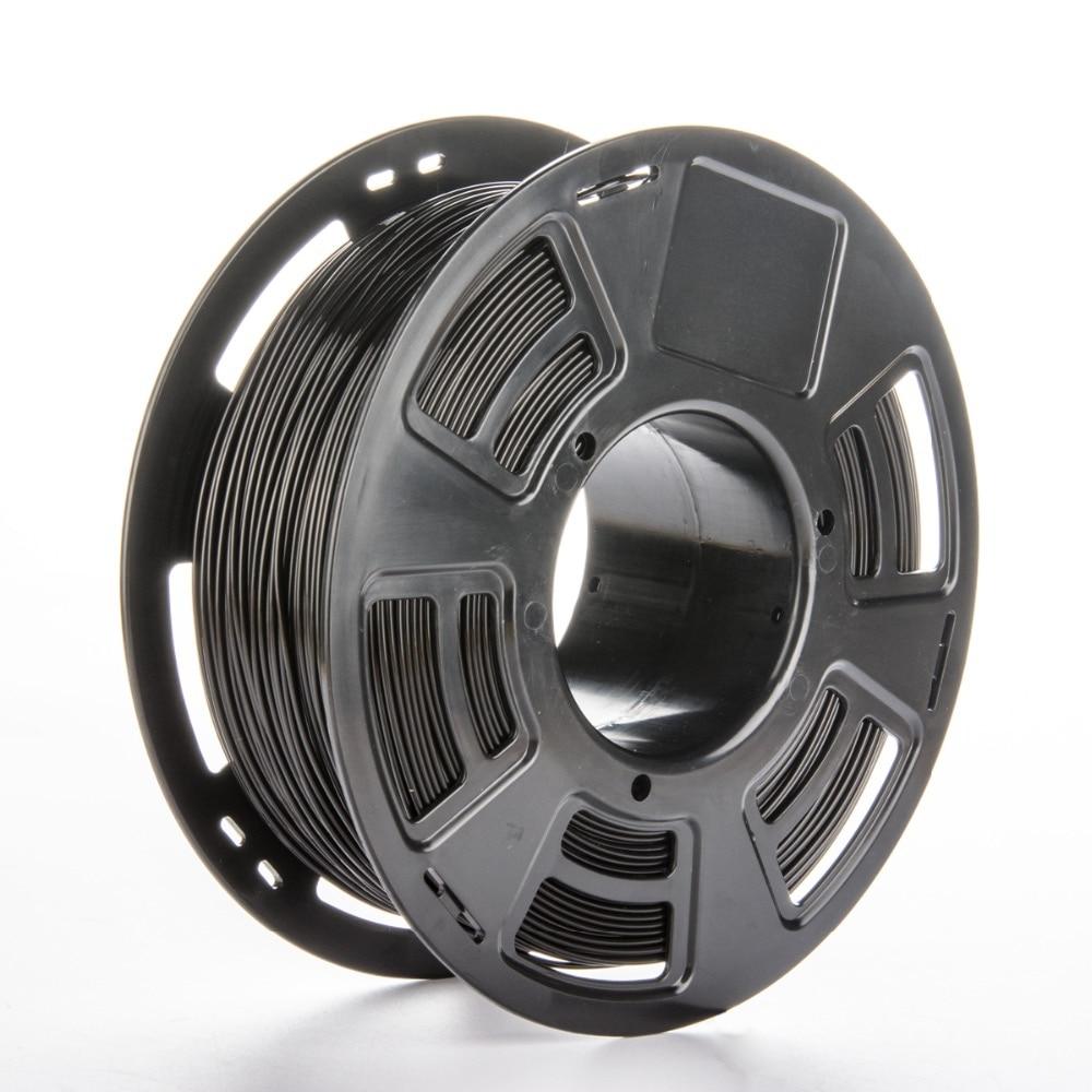 Kostenloser versand ABS bunte filament/spule draht reprap 3d drucker ...