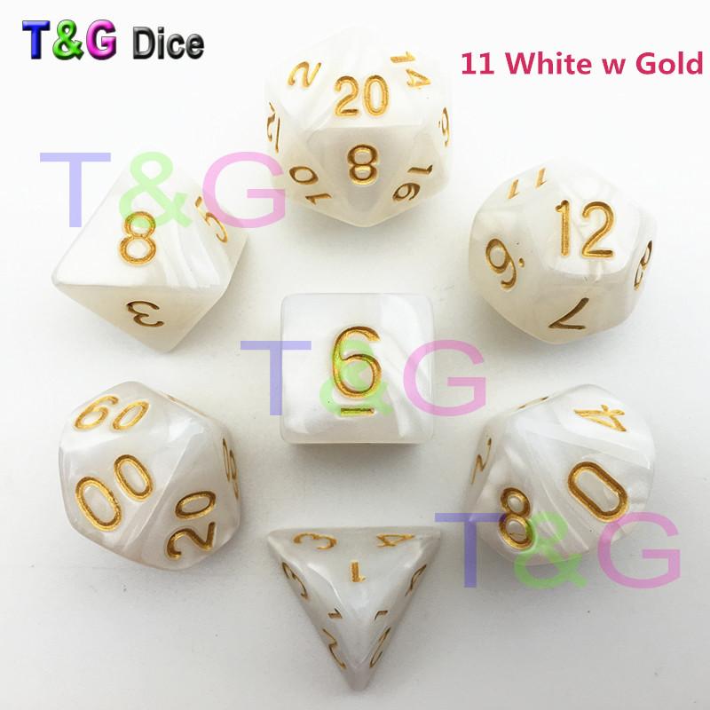 7 D D6 effect 6