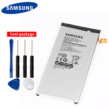 Original Samsung EB-BA800ABE Battery For Samsung GALAXY A8 2015 FA800YZ A800S A8000 A800 3050mAh все цены