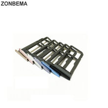 ZONBEMA High quality New Single Dual Sim Card Tray and Micro SD Card Tray for Samsung Galaxy S8 S8+ Plus G950 G950F G955 G955F(China)