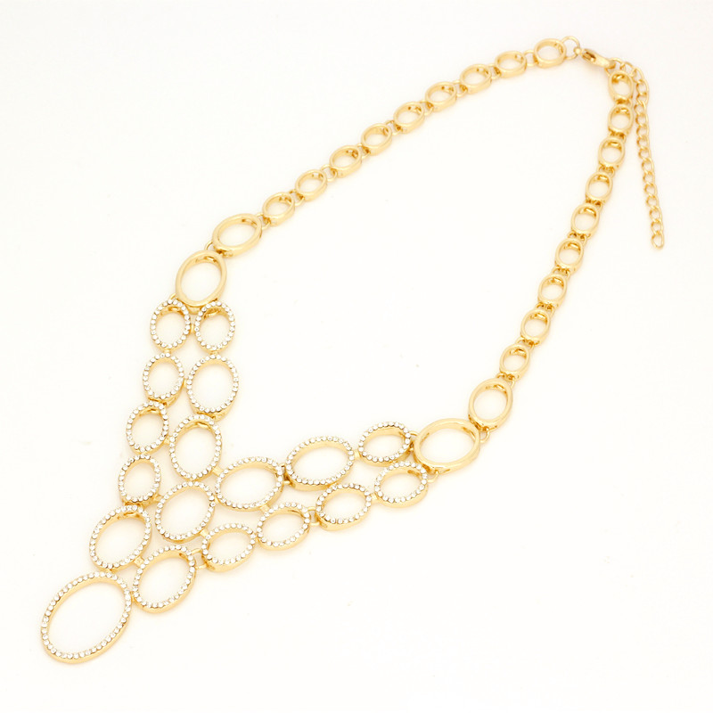 Liffly 2017 Fashion Dubai african crystal gold jewelry sets ...