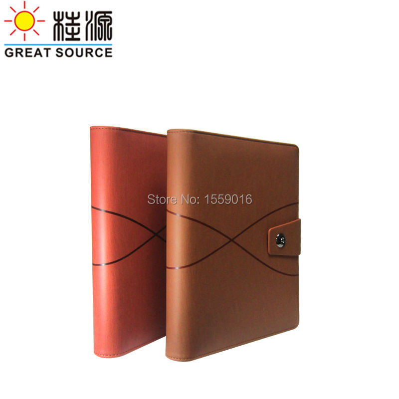 Great Source 2019 Diary A5 Notebook Fashionable 6 Ring