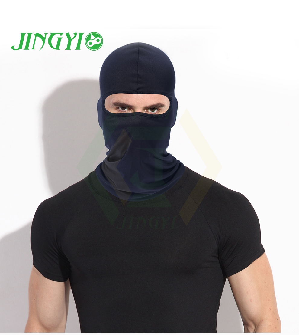 Motorcycle Mask Balaclava Tactical Face Ski Mask Airsoft Paintball Full Face Mask Troop Tactical Mask Gangster Mask for WAR GAME