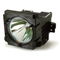 Replacement Video TV Projector Lamp Bulb XL 2000 Mount Module A1601753A XL 2000 A1484885A Compatible For