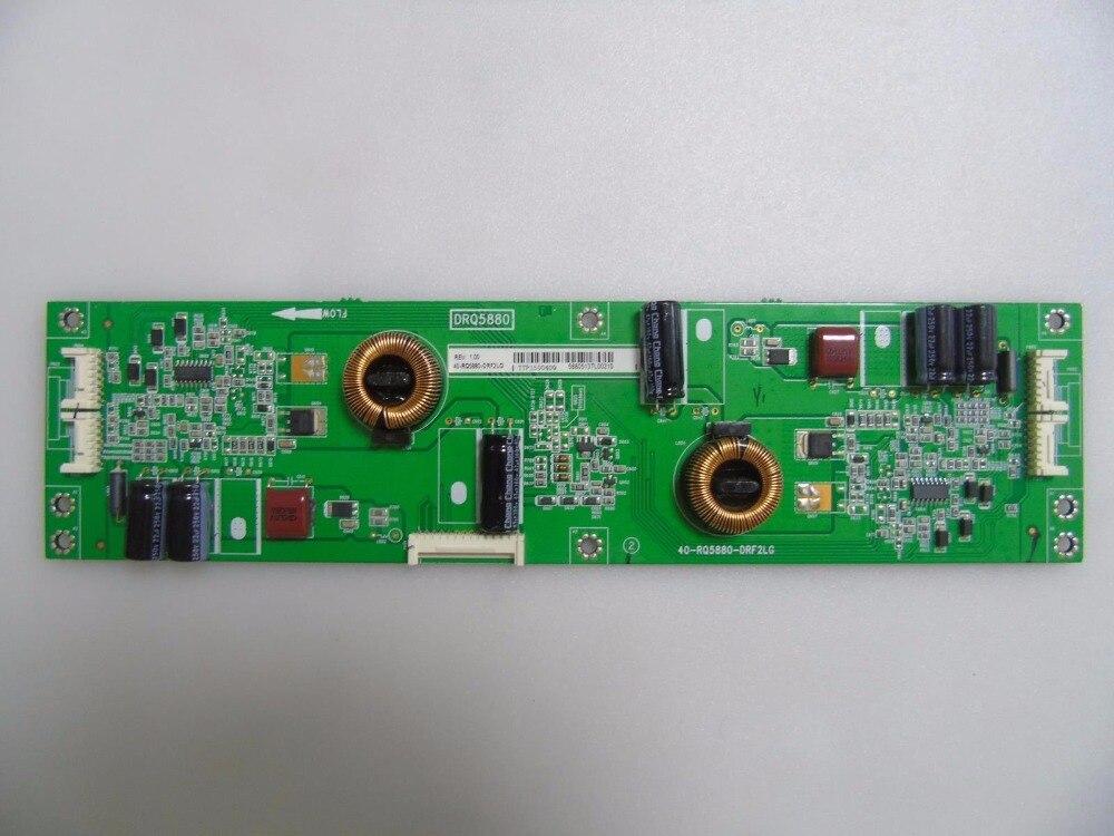 40-RQ5880-DRF2LG Good Working Tested 40 el4019 pwa1xg good working tested