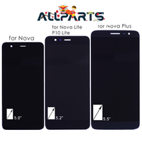 TESTED Original 5 0 Inch 1920x1080 Display For HUAWEI Nova LCD Touch Screen Digitizer Assembly CAN