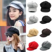 Модная женская дамская шляпа из плюща mistdawn кепка газетчика