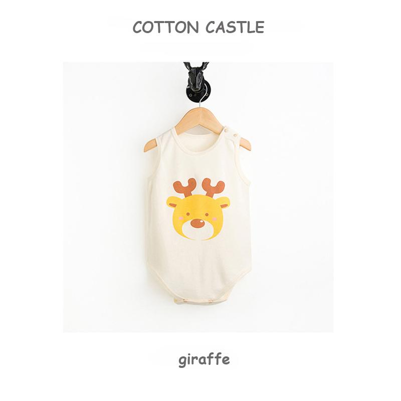HTB1ipuuhLNZWeJjSZFpq6xjBFXab - 2 Pcs/set Baby bodysuit Baby girl boy clothes for newborn Organic cotton baby clothing children christmas jumpsuit sleepwear