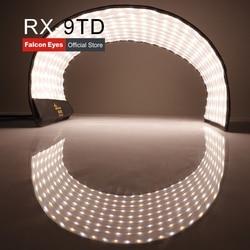 Link Star 50W Bi-Color LED Professional Video Studio Fotografia Light Portable LED Photo Waterproof Lighting Camera Flash Lamp