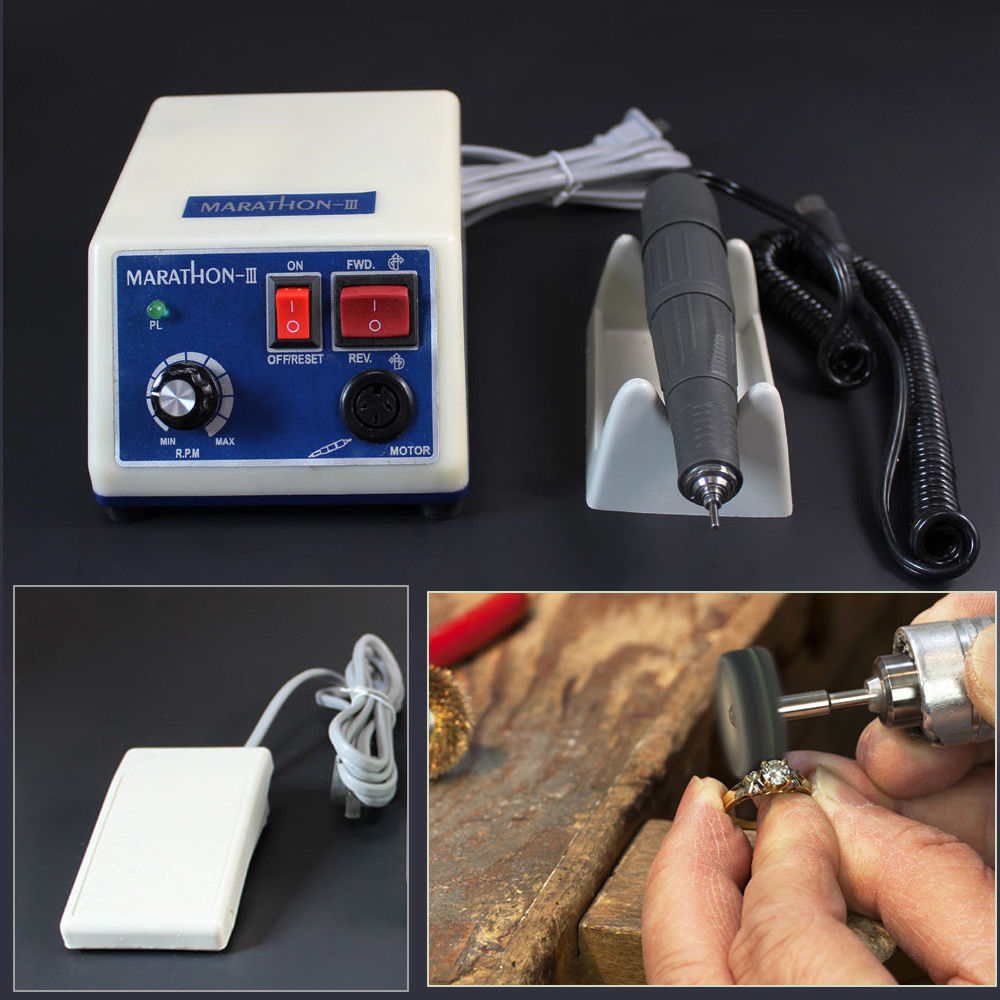 New Dental Lab Marathon Electric Micromotor Polishing Unit N3+ 35K RPM Handpiece high quality 2016 new 2016 new control unit box for electric micromotor marathon polishing polisher motor machine n7 35k rpm