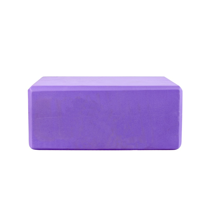 ★  6 цветов высокой плотности EVA Yoga Blocks Foam Домашние упражнения Йога Кирпичи Фитнес 7.6   15   2 ★