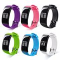 X16 Smart Watch Waterproof Heart Rate Monitor Pedometer Activity Fitness Tracker Wristband Bracelet For Android iOS WT8044
