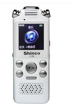 Цифровые диктофоны из Китая