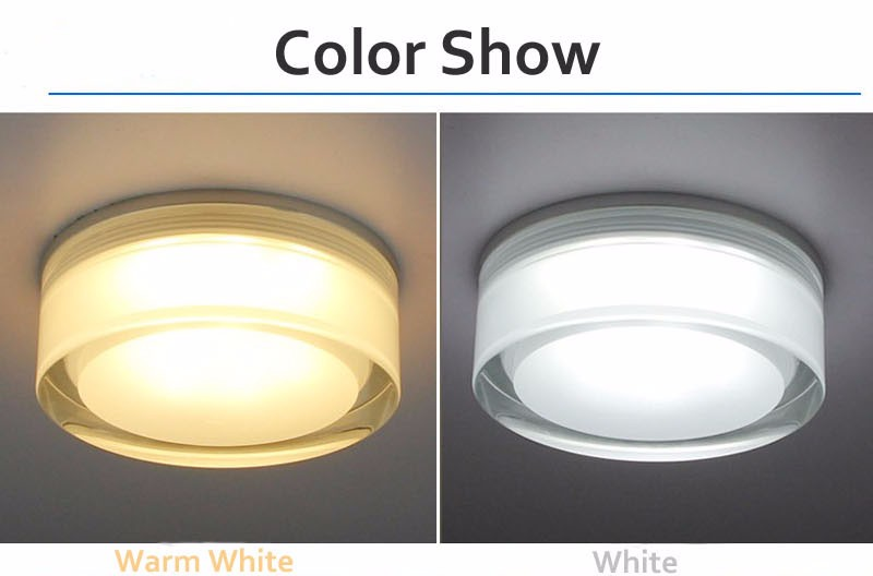 LED CRYSTAL Downlight  (5)