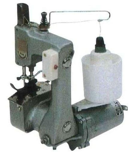 Gk9 2 Portable Manual Bag Sewing Machine Hand Closer
