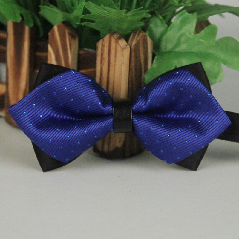 Bowtie For Men Tuxedo Wedding Dots Tie Banquet Floral Bow Ties for Men Suit Gravata Borboleta of Vestidos Gift