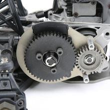 BAJA 48 T/26 T супер высокая 2 скоростная металлическая Шестерня для 1/5 HPI KM Rovan BAJA 5B 5T 5SC RC автозапчасти