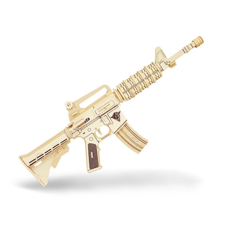 Модель детской пушки Военный стиль - Игры и головоломки