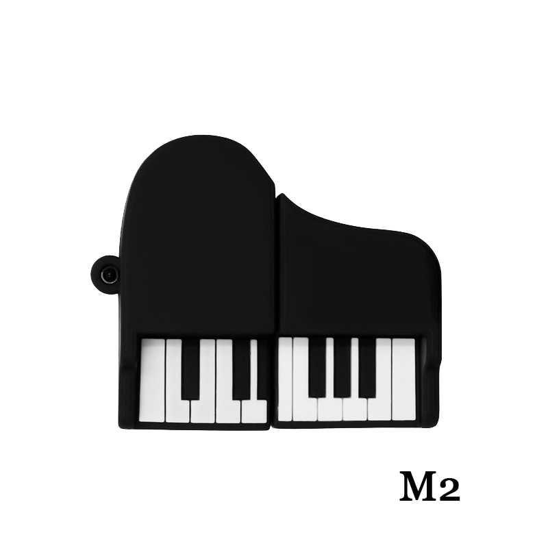 Instrumenty muzyczne Model pen drive 4gb 8gb 16gb 32gb 64gb pamięć usb mikrofon/fortepian/skrzypce/gitara flash pendrive pamięć