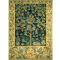 3D Diy Diamond Painting Plant Handicraft Canvas Oil Knitting Needles Cross Stitch Household Decoration Branches Fabric