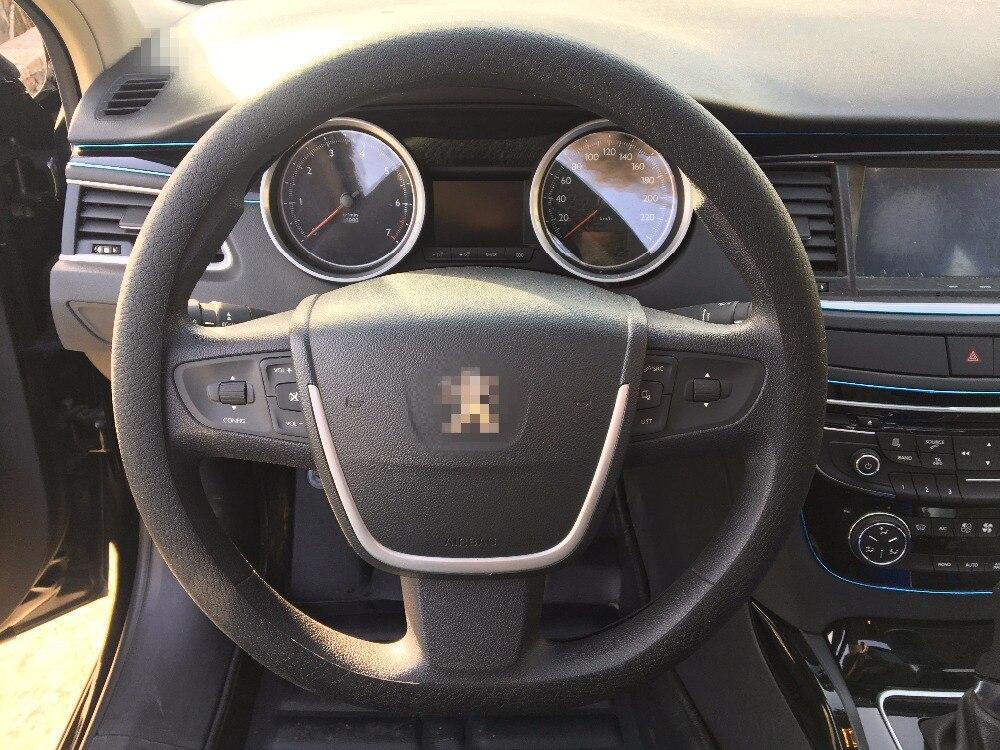 Car Steering Wheel Cover For Bmw E30 E90 E93 E46 E39 E38