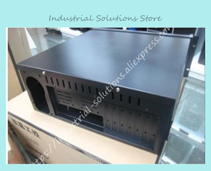 все цены на NEW S400 4U IPC chassis server chassis онлайн