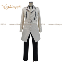 Kisstyle Fashion Tokyo Ghoul Haise Sasaki Uniform COS Clothing Cosplay Costume,Customized Accepted