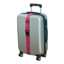 Trolley Suitcase Luggage Strap Belt Adjustable Security Bag Parts Case Travel Accessories Women Organizer Wholesale Supplies(China)