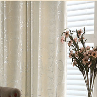 2016 The New Modern Window Curtains For Living Room Bedroom Kitchen Window Treatments Panels Fabric And