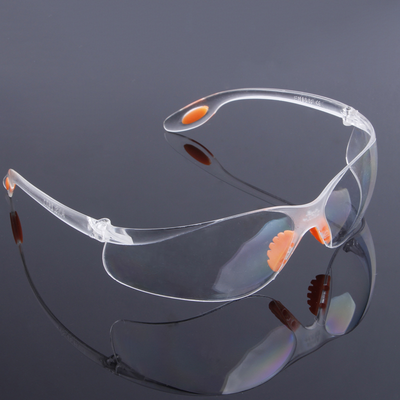 Welding Eye Protection Protective Safety Riding Goggles Vented Glasses Work Lab Dental