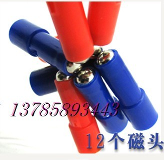 Free shipping Cupping device magneticneedle head
