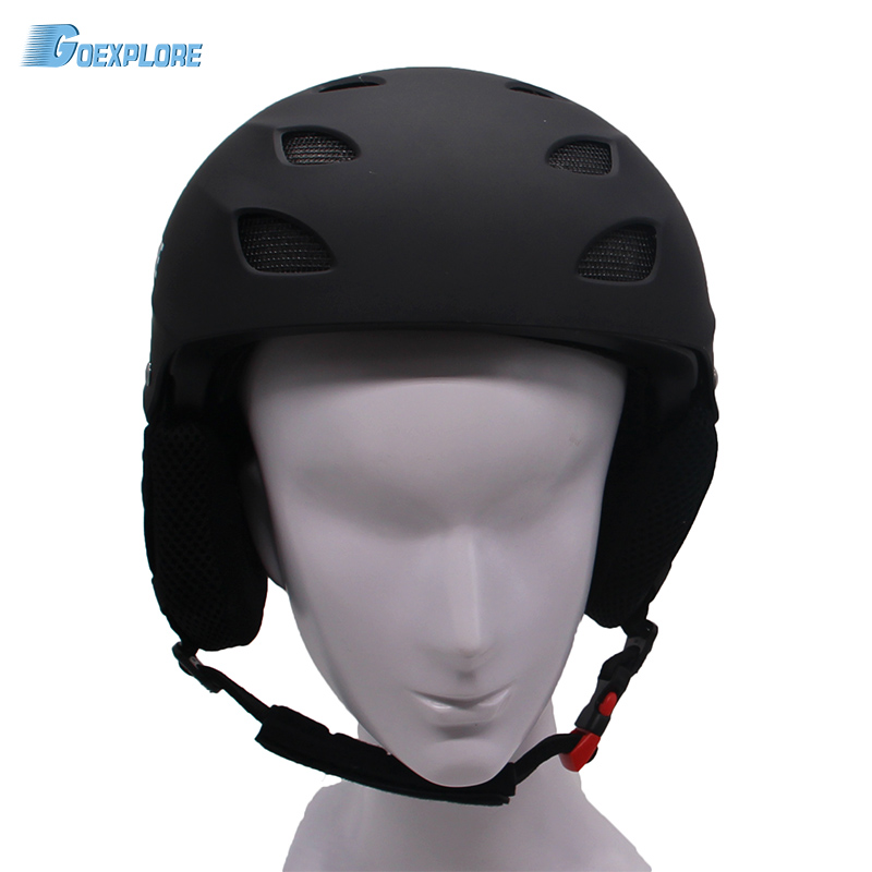 New hot sale factory supply Skiing Helmet ABS+EPA Ultralight Ski Helmet Extreme Sports Snowboard Skateboard Helmet M-XL did1 6 scale doll american expeditionary force infantry special edition super flexible figure model wwi soldier finished product