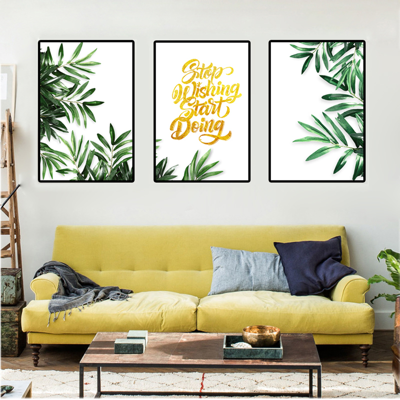 Home Decor Canvas Prints Modern Wall Pictures for Living Room ...
