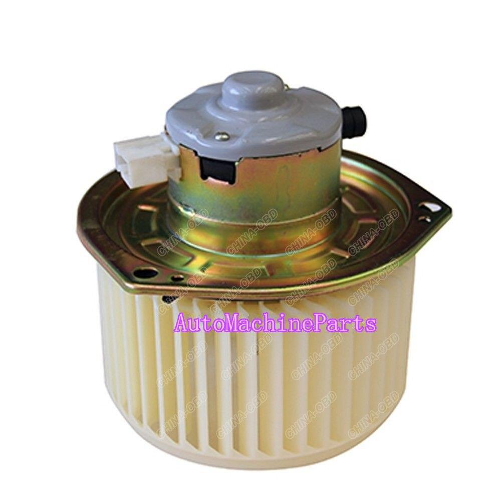 все цены на New Fan Blower Motor for ZAX120 24V онлайн