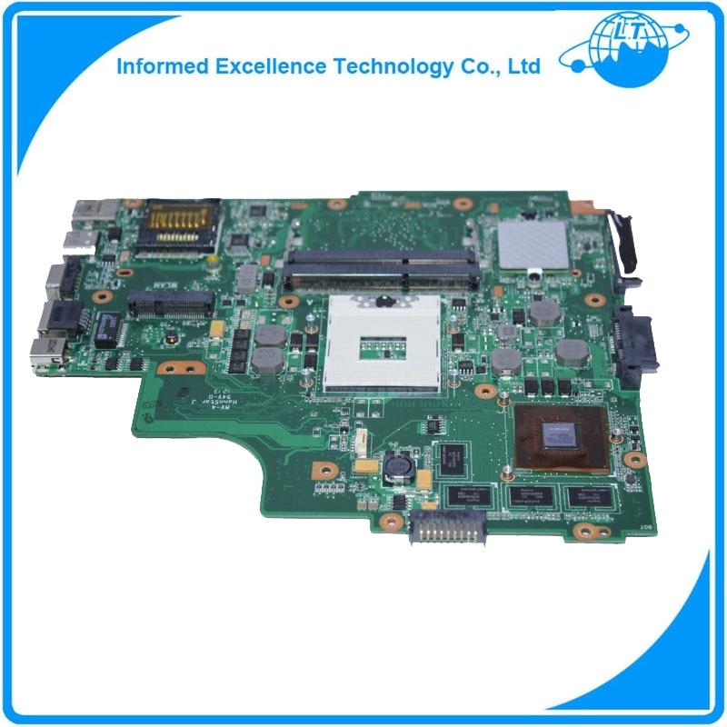 K43sv Laptop Motherboard For Asus K43sj K43sv A43s X43s