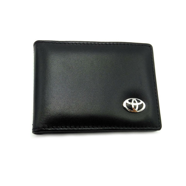 Car Drivers License Holder For Toyota
