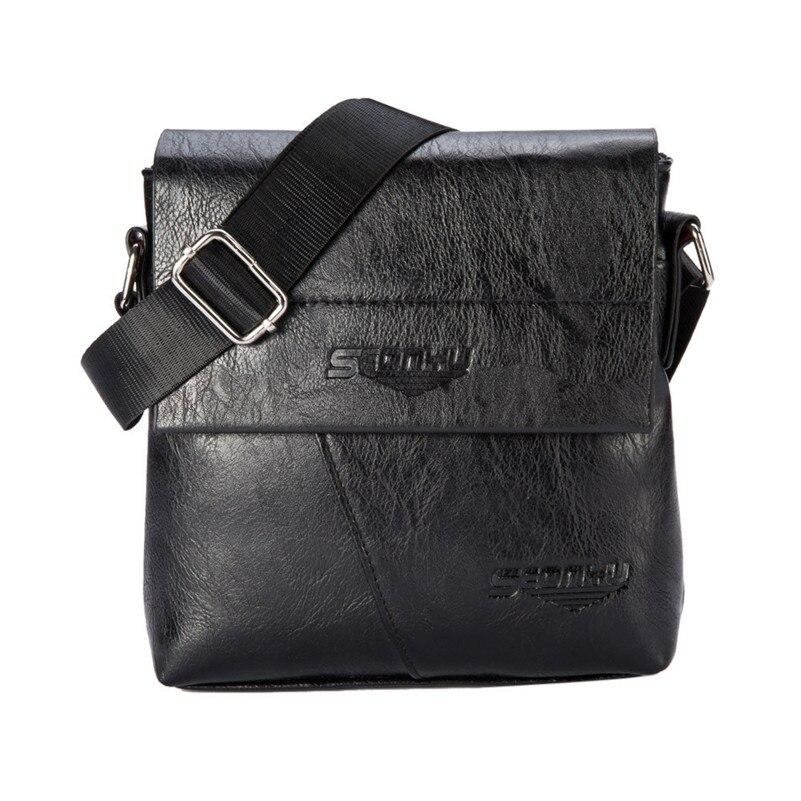 bolsa bolsa peito couro pu Material Principal : Plutônio