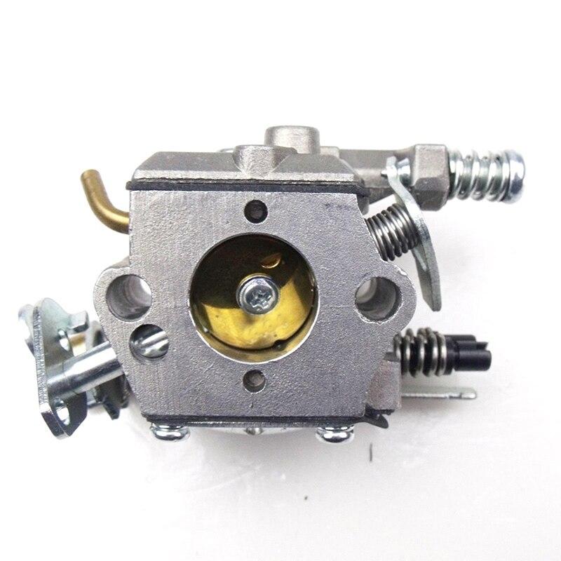 Carburatore Guarnizione Candela Candela Filtro Per Husqvarna 36 41 136 137 141 142