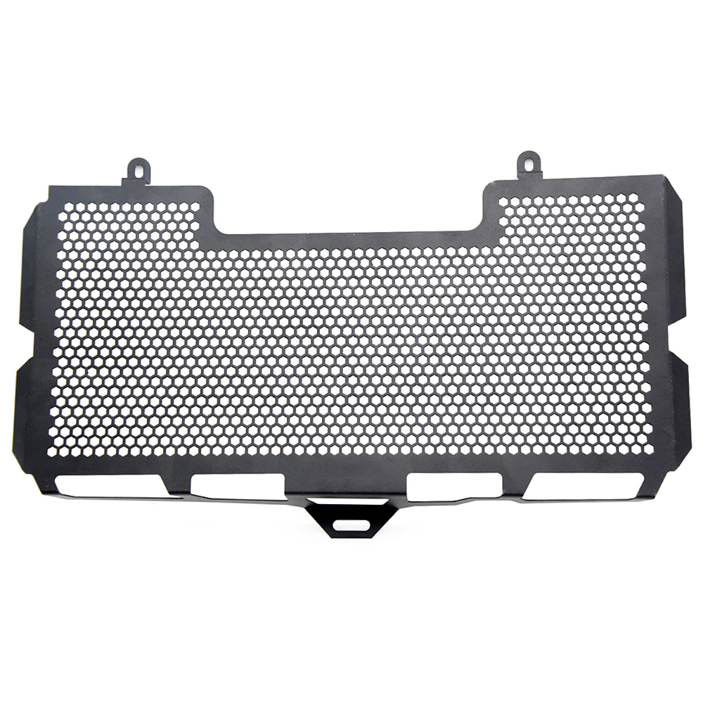 Black Motorcycle Accessories Radiator Guard Protector Grille Grill Cover For BWM F650GS F700GS F800GS 2008 2016 in Covers Ornamental Mouldings from Automobiles Motorcycles
