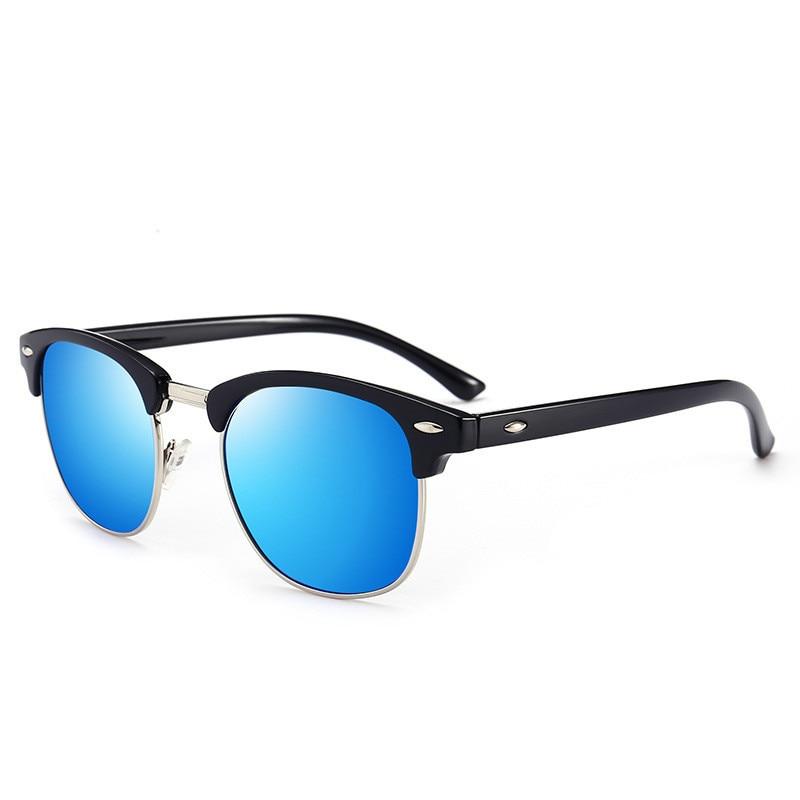 2019 Diopter Finished Myopia Polarized Sunglasses Men Women Nearsighted Glasses Fashion square men's driving goggles UV400 FML 4