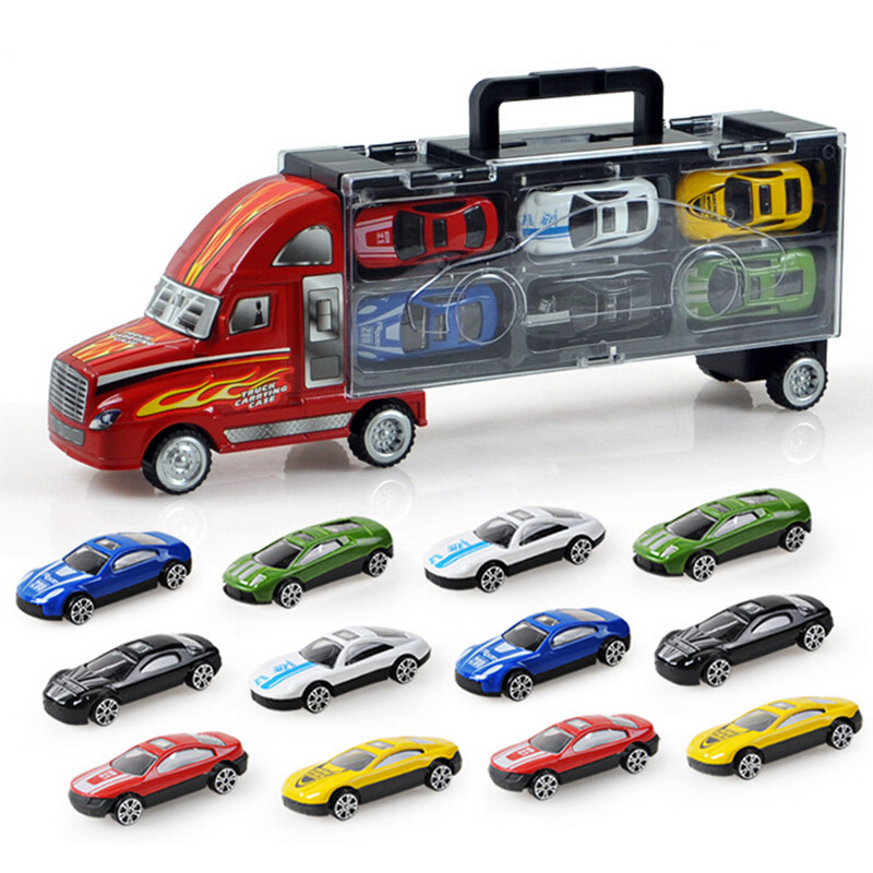 2017 New Pixar Cars Small Alloy Models Toy Car Children ...