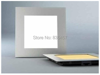 High Quality 30 30cm Led Panel Light Free Shipping Led Panel Lights White Ultra Thin Ceiling