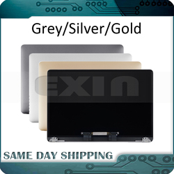 New for Macbook Air Retina 13.3 2018 A1932 Full LCD Display LCD LED Screen with Glass Panel Assembly EMC 3184 MRE82