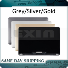Glass-Panel-Assembly Macbook A1932 Led-Screen Air-Retina Full-Lcd-Display New for