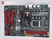 Used For BIOSTAR TP75 P75 Motherboard 1155 Board USB3 SATA3 Overclocking Motherboard 100 Tested Good