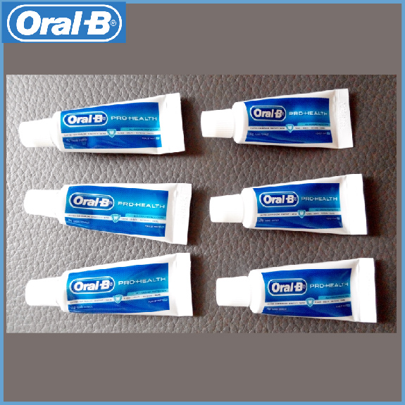 US $3 99 |Whitening Toothpaste Pro health 20g travel size for crest oral  care teeth whitening 6 packs or 1 pack Prevent Cavities Tartar-in Teeth